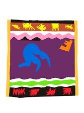 Henri Matisse - Toboggan (color lithograph, plate-signed, edition of 200)