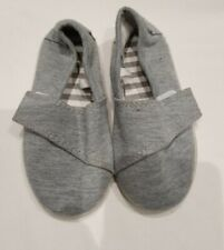 Mothercare kids toddler grey colour shoes size UK 7