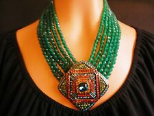 Heidi Daus City of Lights Necklace  Ret: $324.95