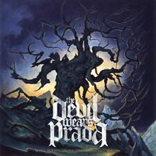 DEVIL WEARS PRADA With Roots Above And Branches Below New Starburst Vinyl Sealed