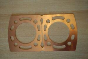 Yamaha RD350LC Copper Cylinder Head Gasket