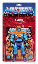 #SSV - Ultimate FAKER - MotU Classics l MotUC l He-Man l NEU & OVP !