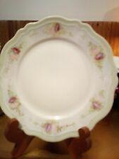 "Antique OEG Royal Austria Plate 8"""