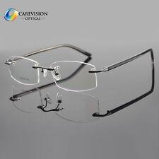 Metal Men's Mopia Eyeglass Frame Glasses RX able Eyeglasses Eyewear Spectacles