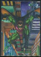 1995 Batman Forever Metal Trading Card #67 Robin