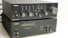 Wega Minimodul PA,CA 205 Amplifier Pre AMP Power Vor Verstärker Endstufe
