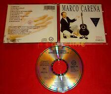 Marco Carena - SERENATA (il meglio di...) - CD - 1991 - USATO