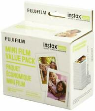 Fujifilm Instax Mini Instant Film Value Pack - (60 Total Pictures) date 2021