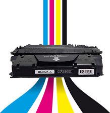 LOT 2x TONERS COMPATIBLE HP 80X / CF280X (version Hte Capacité de 80A / CF280A )