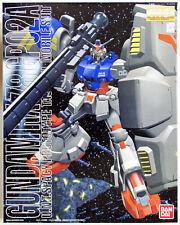 Bandai MG 612201 GUNDAM RX-78 GP02A (GP-02A) 1/100 scale kit