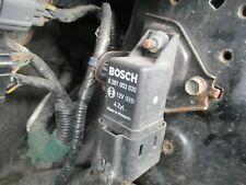 Honda civic accord crv diesel Glow Plug Relay 0281003030 9 pin
