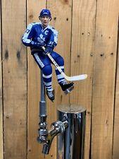 TORONTO MAPLE LEAFS Tap Handle For Beer Keg NHL Hockey Darryl Sittler