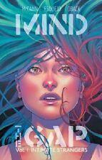 Mind The Gap Tpb Volume 1 Intimate Strangers Image Comics Near Mint