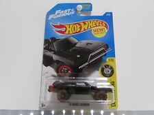 1970 Dodge Charger Hot Wheels 1:64 Scale Diecast Car *UNOPENED, FAST AND FURIOUS