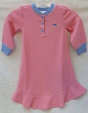 long sleeve Nightgown by American Girl Bitty Baby Cozy Pink Nightie Sm100% poly