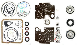 Auto Trans Overhaul Kit Pioneer 750234