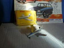 Avion militaires miniatures Dinky