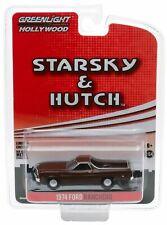 1974 Ford Ranchero  STARSKY & HUTCH  Movie TV *** Greenlight 1:64 NEU+OVP