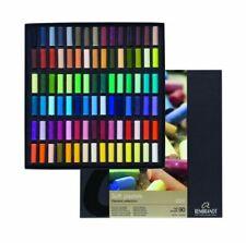 Rembrandt Half Length Soft Pastels Set of 90 General Selection Pro Artist Grade