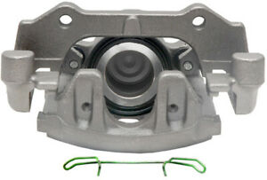 Disc Brake Caliper-Friction Ready Non-Coated Front Right fits 93-97 Volvo 850