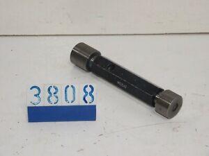 Thread Gauge M28 x 1.0 6H GO-NOGO (3808)