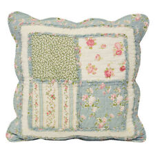 Patchwork Country 100% Cotton Decorative Cushions
