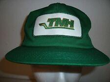 TMH Odd Trucker Hat Baseball Cap Unique Retro Rare Cool Mesh Snapback