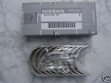 Nissan Figaro Main bearing set with thrust washers