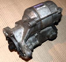 Original Rover 75 2.0 CDT Anlasser Denso 228000-7801 Starter Nähe Bonn