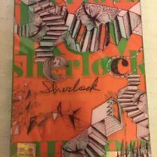 SHINEE 4th Mini Album Sherlock CD With Photo Book