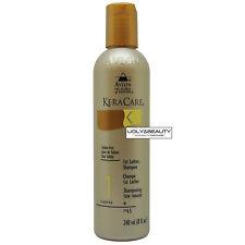 KeraCare 1st Lather Shampoo 8 Oz (240 ml) with Free Gift