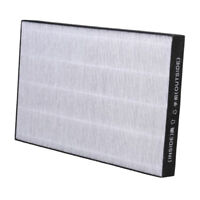 Air Purifier HEPA Replacement Filter for Sharp KC-W200 Z200 kc-700y5-w B