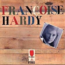 Francoise Hardy Mon Amie La Rose g/f 180g deluxe vinyl LP NEW sealed