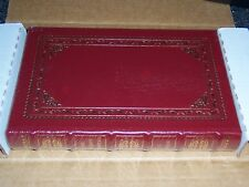 easton press JEAN-JACQUES ROUSSEAU by F. C. Green ( MINT / Sealed)