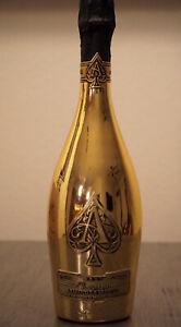 Ace Of Spades Champagne (Armand de Brignac)