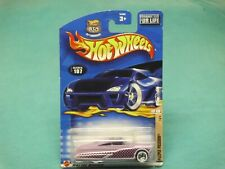 2002 hot wheels purple passion hot rod mag