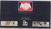 GB Presentation Pack 138 1982 Information Technology 10% OFF 5