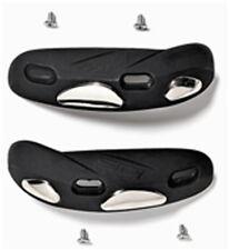 Sidi Schwarz Chrom Fuß Regler passend für Vertigo St B2 Gore Cobra