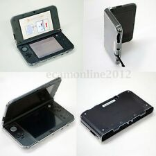 Translucent  TPU Protective Case Cover Skin For New Nintendo 3DS XL LL 2014