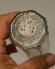 Vintage hJ Heinz Bottle 331