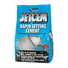 6 KG jetcem RAPID Set Collante jetcem6