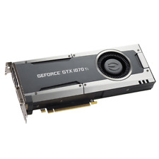 NVIDIA EVGA GeForce GTX 1070 Ti GAMING 8GB 8G 256-bit GDDR5 PCI-E Video Card