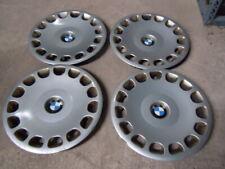 4 Originale BMW 5er E39 Radkappen Radzierblende 15 Zoll 36.13-1093324