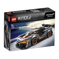 LEGO Speed Champions 75892 McLaren Senna NEU und OVP