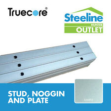 Steel Framing - Stud, Noggin & Plate - By the metre