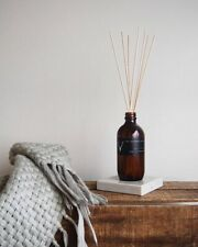 Sweet Lemongrass Reed Diffuser by The Huntress & Co.