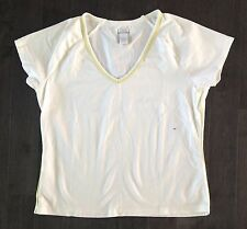 Women's Bass Sporty Athletic Shirt, Size Large