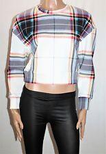 findersKEEPERS Brand Resistance Long Sleeve Sweater Jumper Size XXS BNWT #TK47