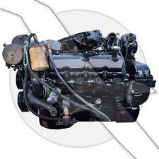 7.3L 444ci Ford Mercruiser Navistar Diesel Engine Motor Marine 7.3 444ci