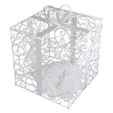 Metal Wedding Card Boxes Wishing Wells